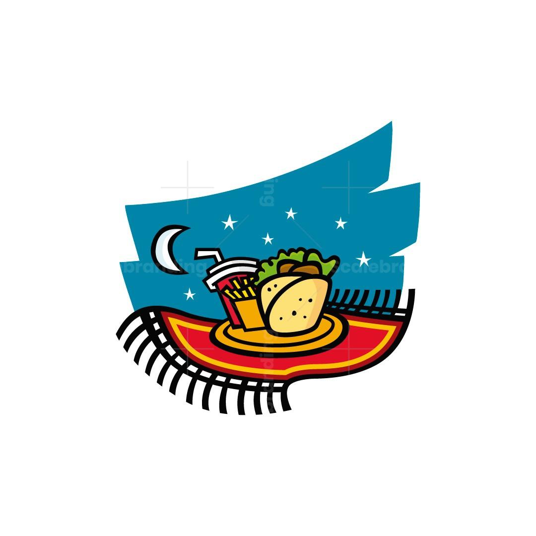 Kebab Land Logo