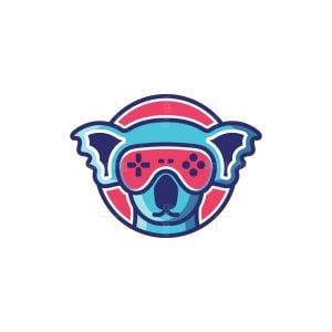 Koala Vr Gaming Logo