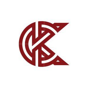 Ck Kc Logo