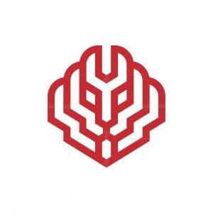 Lion Wrench Logo