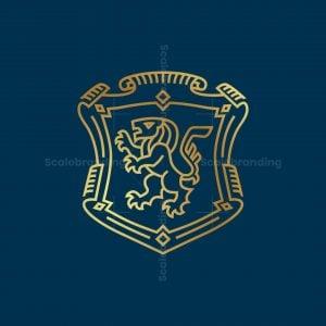 Lion Club Logo