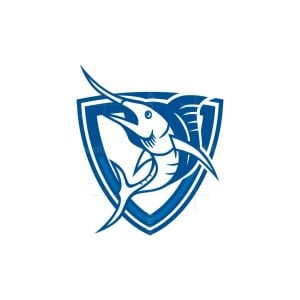 Marlin Club Logo