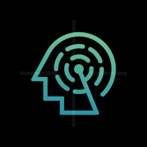 Mind Data Network Logo