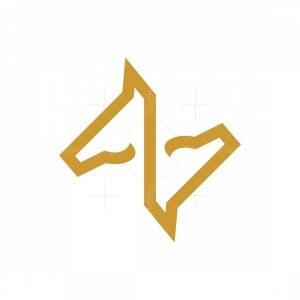 Horse N Logo