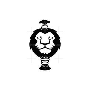 Native Lion Logo