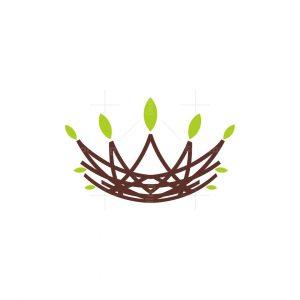 Nest King Logo