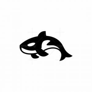Orca Logomark
