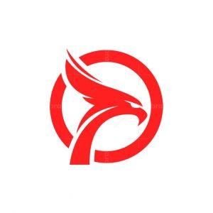 P Phoenix Logo