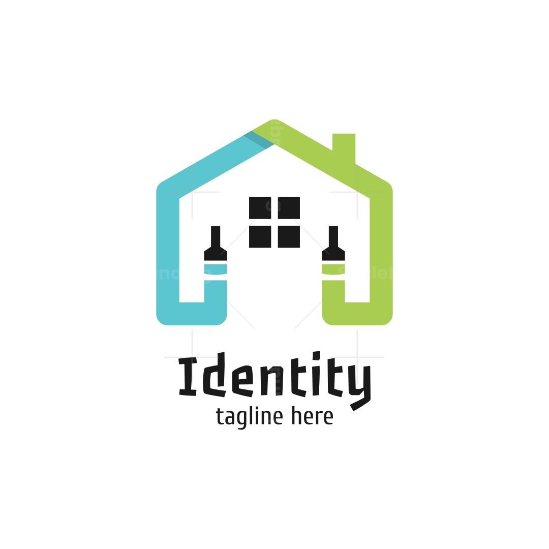 Paint House Logo