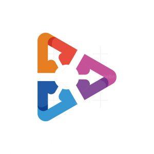 Triangle Media Logo