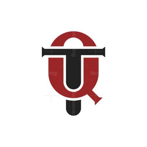 Qt Or Tq Logo