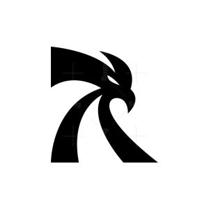R Rooster Logo