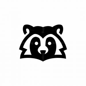 Raccoon Logomark