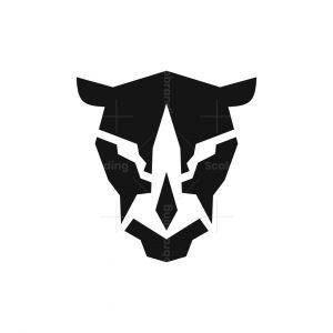 Rhino Black Logo