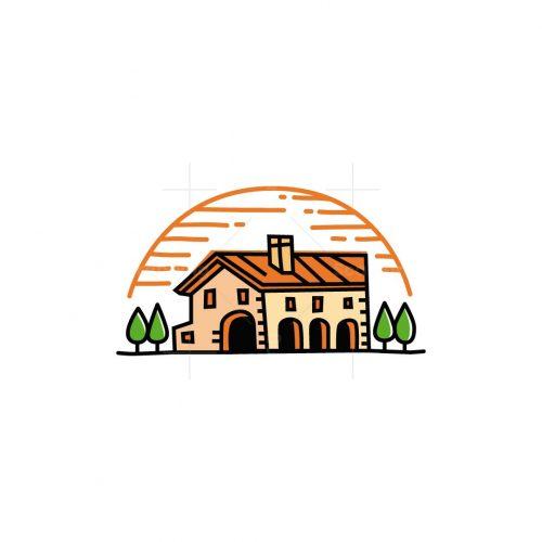 Rural House Logo