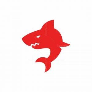 Shark Logomark