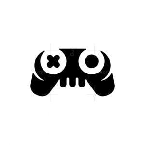 Skull Console Logo