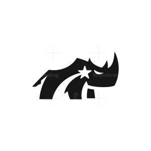 Star Rhino Logo