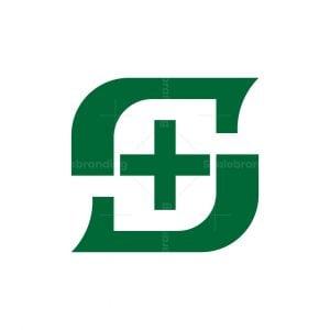 Medical Letter S Logo