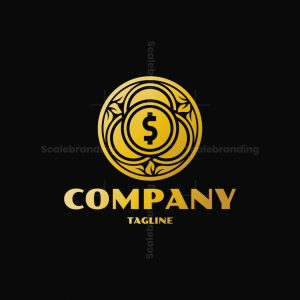Luxury Coins Logo