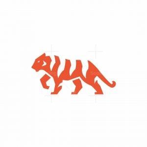 Tiger Logomark