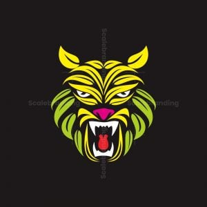 Tiger Leaf Logo