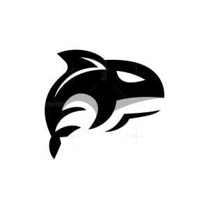 Whale Killer Logo