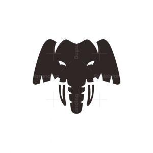 Wild Elephant Logo
