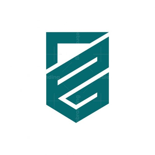 E Shield Logo