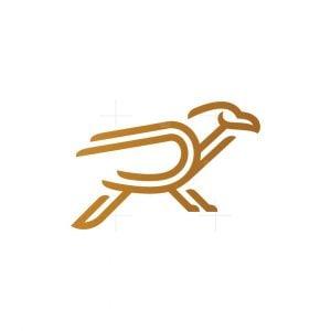 Bald Eagle Logo