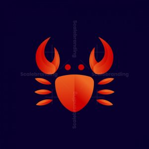Crab Security Logo