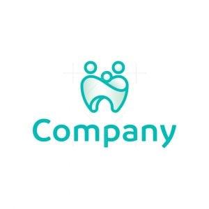 Family Dentistry Logo