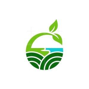 Farm Nature Logo