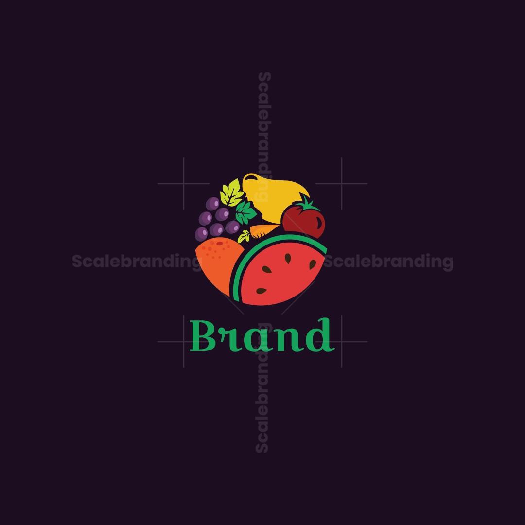 Fruity Logo