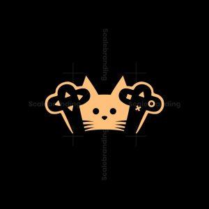 Gam Cat Logo