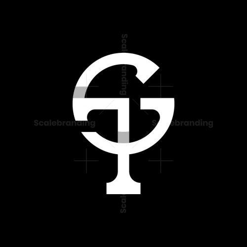 Gt Logo Tg Logo