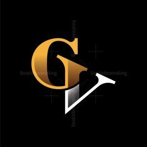 Gv Logo Vg Logo