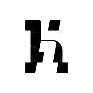 Hi Logo Ih Logo