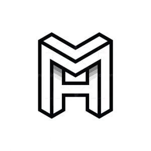 Hm Logo Mh Logo