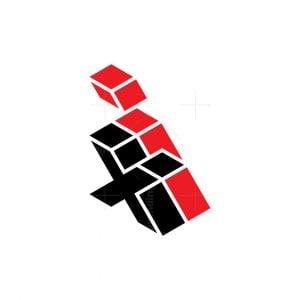Ix Logo Xi Logo