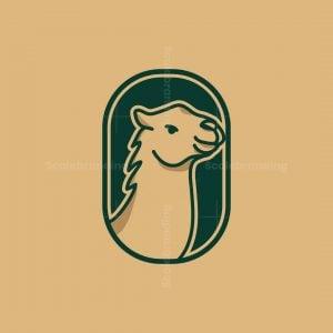 Luxury Camel Logo