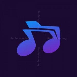 Music Folder Logo