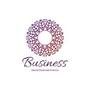 Organics Natural Handmade Logo