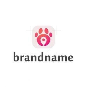 Pet Location Logo