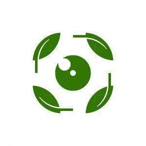 Natural Camera Logo