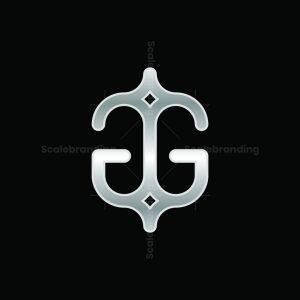 Star Double G Luxury Logo