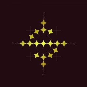 Luxury Star S Letter Logo