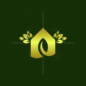 Nature Cottage Logo