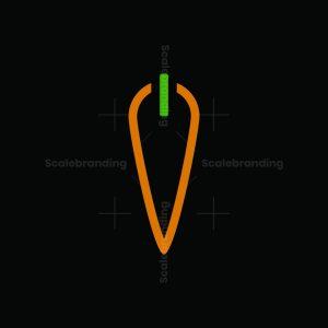 Carrot Power Logo