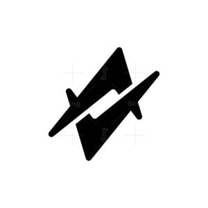 Two Check Marks Logo